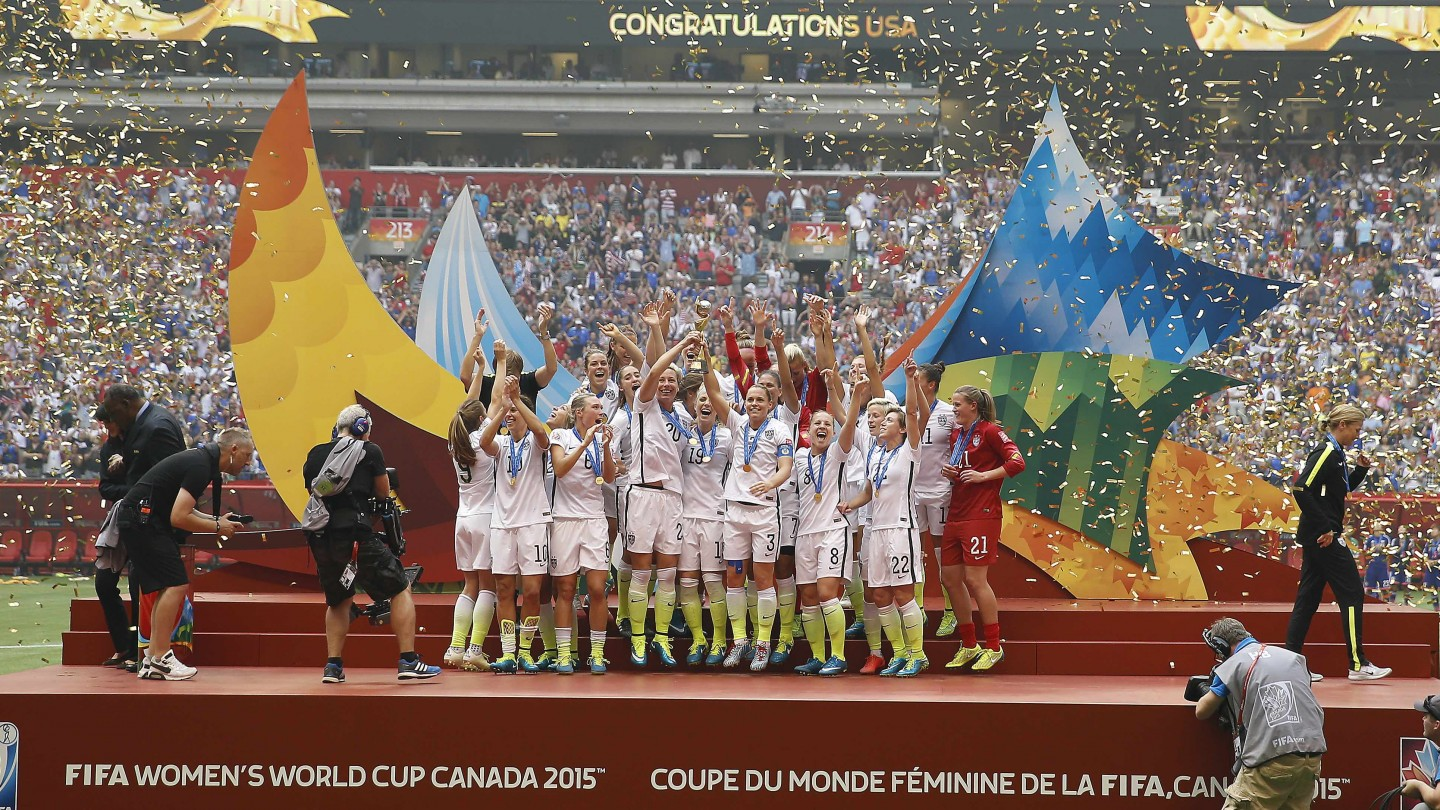 Womens World Cup Final