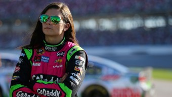 GEICO 500 - Qualifying