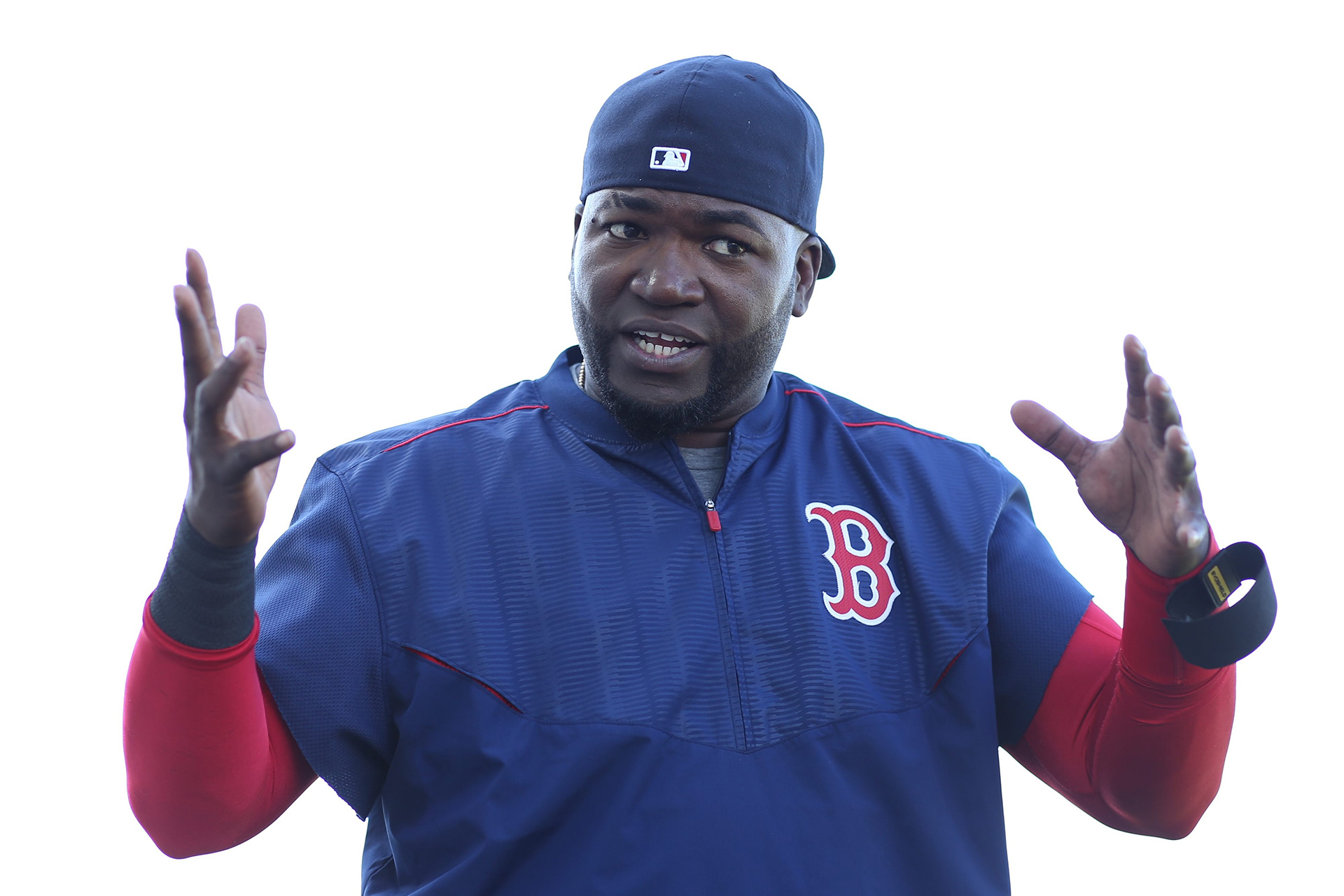 david ortiz red sox