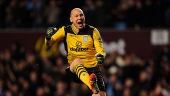 Barclays Premier League 2013/14, Aston Villa v Chelsea, Villa Pa