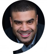 Shawne Merriman, Senior Correspondent - The Players' Tribune