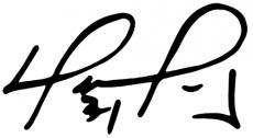 ortiz signature
