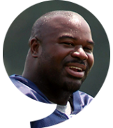 Albert Haynesworth, Contributor - The Players' Tribune