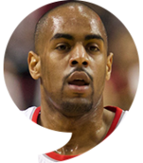 Arron Afflalo, Guard / New York Knicks - The Players' Tribune