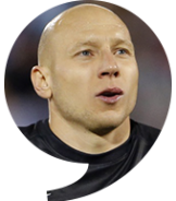 Brad Guzan, Contributor - The Players' Tribune
