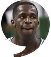 Brandon Bass, Forward / Los Angeles Lakers - The Players' Tribune