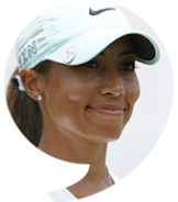Cheyenne Woods, Contributor - The Players' Tribune