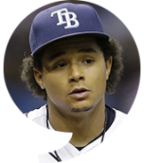 Chris Archer, Pitcher / Tampa Bay Rays - The Players' Tribune