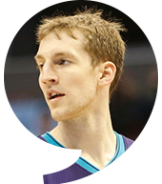 Cody Zeller, Center / Charlotte Hornets - The Players' Tribune