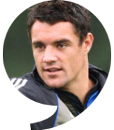 Dan Carter, Contributor - The Players' Tribune
