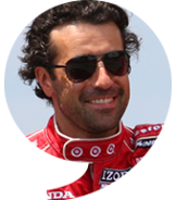 Dario Franchitti, Contributor - The Players' Tribune