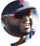 David Ortiz, Designated Hitter / Boston Red Sox - The Players' Tribune