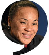Dawn Staley, Contributor - The Players' Tribune