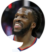 DeMarre Carroll, Forward / Toronto Raptors - The Players' Tribune