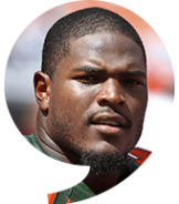 Denzel Perryman, Linebacker / San Diego Chargers - The Players' Tribune