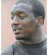 Duke Johnson, Contributor - The Players' Tribune
