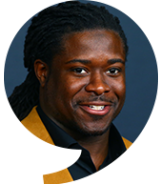 Eddie Lacy, Running Back / Green Bay Packers - The Players' Tribune