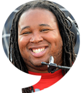 Eric LeGrand, Contributor - The Players' Tribune
