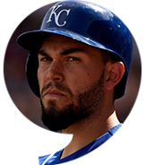 Eric Hosmer, First Baseman / Kansas City Royals - The Players' Tribune