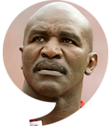 Evander Holyfield, Boxer - The Players' Tribune