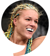 Felice Herrig, Guest Contributor - The Players' Tribune