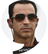 Helio Castroneves, Contributor - The Players' Tribune