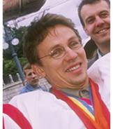 Igor Larionov, Guest Contributor - The Players' Tribune