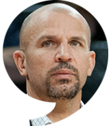 Jason Kidd, Contributor - The Players' Tribune