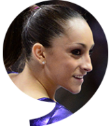 Jordyn Wieber, Guest Contributor - The Players' Tribune