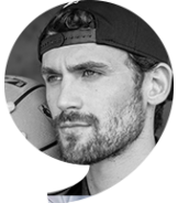 Kevin Love, Forward / Cleveland Cavaliers - The Players' Tribune