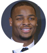 Le'Veon Bell, Running Back / Pittsburgh Steelers - The Players' Tribune