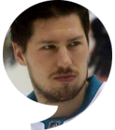 Logan Couture, Contributor - The Players' Tribune