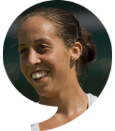 Madison Keys, Contributor - The Players' Tribune