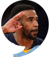 Mike Conley, Contributor - The Players' Tribune
