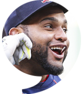 Pablo Sandoval, Third Baseman / San Francisco Giants - The Players' Tribune