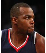 Paul Millsap, Forward / Atlanta Hawks - The Players' Tribune