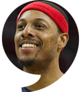 Paul Pierce, Forward / Los Angeles Clippers - The Players' Tribune