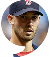 Rick Porcello, Pitcher / Boston Red Sox - The Players' Tribune