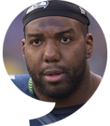 Russell Okung, Offensive Tackle / Denver Broncos - The Players' Tribune