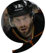 Ryan Kesler, Center / Anaheim Ducks  - The Players' Tribune