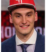 Sam Dekker, Forward / Houston Rockets - The Players' Tribune