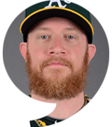 Sean Doolittle, Pitcher / Oakland Athletics - The Players' Tribune