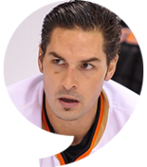 Sheldon Souray, Contributor - The Players' Tribune