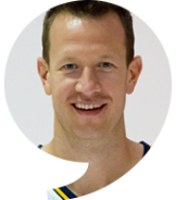 Steve Novak, Contributor - The Players' Tribune