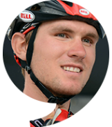 Tejay Van Garderen, Contributor - The Players' Tribune