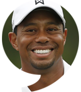 Tiger Woods, Guest Contributor - The Players' Tribune