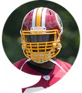 Terrance Knighton, Defensive Tackle / Redskins - The Players' Tribune