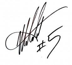 schultz-signature