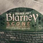 Blarney_scone