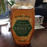 Multi-floral_and_clover_honey